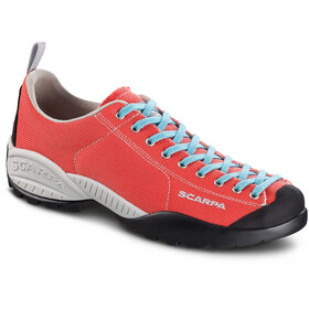 Scarpa Mojito Fresh Chaussures Femme, coral/blue